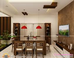 kerala home interior design photos dining room dining living room kerala home ideas interior design