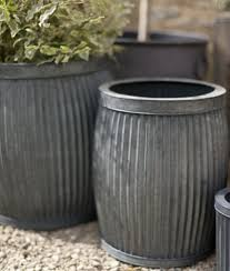 garden pots and planters uk home outdoor decoration