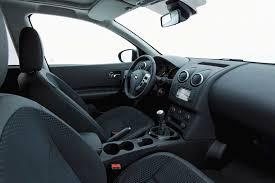 nissan qashqai 2013 modified car review nissan