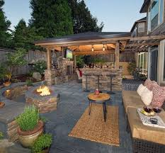 Cool Backyard Ideas Top 50 Best Backyard Outdoor Bar Ideas Cool Watering Holes