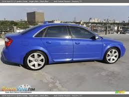 2004 audi s4 blue car picker blue audi s4