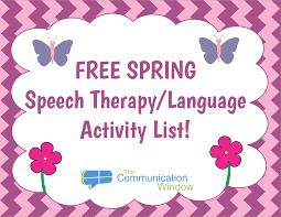 speech bubble activity speech therapy ideas u2013 communication window