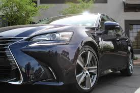 lexus gs 200t light on power and on price 2017 lexus gs 200t six speed blog
