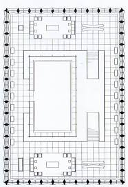 Yale University Art Gallery Floor Plan by 162 Best Plans 60 U0027s Images On Pinterest Arches Floor Plans And