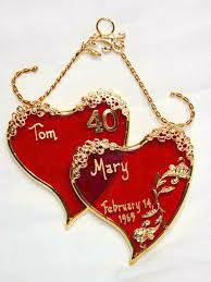 best wedding anniversary gifts best wedding anniversary gift ideas for festive