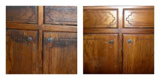 clean kitchen cabinets wood how to remove years of kitchen cabinet grit and grime
