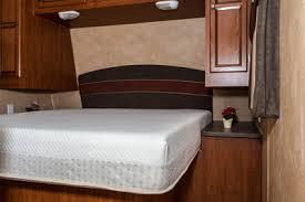 camperpedic specialty custom mattresses