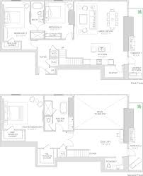 echo brickell floor plans echo brickell condos for sale and rent bogatov realty