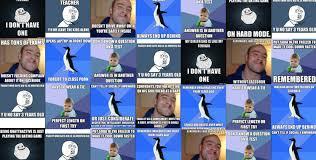 Meme Guide - memes a guide for thefoxed com justincafiero com