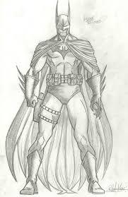 batman best pencil drawing drawing batman arkham knight speed