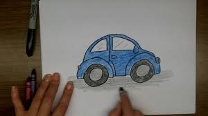 volkswagen drawing how to draw an angel step by step for kids video dailymotion