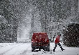 Snow Scotland Uk Weather Scotland To Home Counties Set For More Snow After