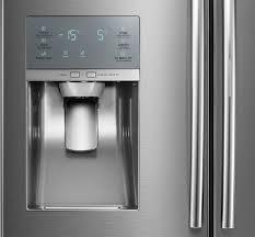 samsung showcase 27 8 cu ft 4 door french door refrigerator