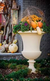 thanksgiving outdoor decor thanksgiving decor ideas for your garden