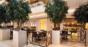 hilton stockton hotel california