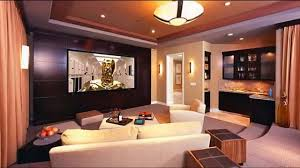 How To Decorate Home Theater Room Modern Home Theater Room Design