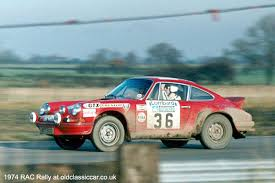 rally porsche 911 porsche 911 rs at on the 1974 rac rally photograph