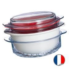 cuisine vapeur douce cuit vapeur douce multicook pyrex 5 en 1 équipé de panier vapeur