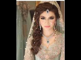 hair styles pakistan stylish and trendy pakistani bridal wedding hairstyles for special