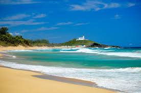 Puerto Rico Beaches Map by Northwest Puerto Rico Awaygowe Com