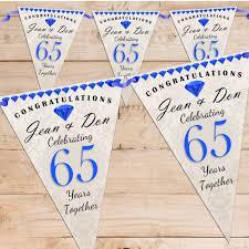 65th wedding anniversary gifts wedding gift fresh gifts for 65th wedding anniversary gallery