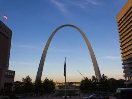 Gateway Arch Visiting The Gateway Arch Findyourpark In St Louis Along
