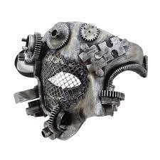 halloween 4 mask ebay steampunk mask ebay
