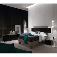 design de chambre à coucher la captivant chambre a coucher led agendart ivoire