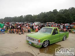 mazda n 2010 midwest camp n drag custom truck show photo u0026 image gallery