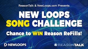 Challenge Reason New Loops Song Challenge Reasontalk