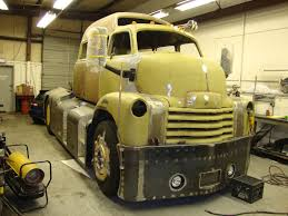 Classic Chevy Trucks Classifieds - bangshift com mother of all coe trucks