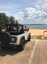 jeep wrangler beach sunset tjs in beautiful places jeep wrangler tj forum