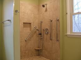 Bathtub Handicap Handicap Accessible Bathroom Waldorf Traditional Bathroom