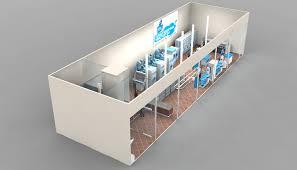 floor plan designers 3d floor plan designs create engaging retail space for buyers