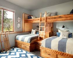 Best  L Shaped Bunk Beds Ideas On Pinterest L Shaped Beds - Full sized bunk beds