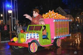 scary halloween mickey u0027s not so scary halloween party at disney world