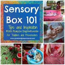 thanksgiving sensory bin pink and green mama sensory boxes 101 tips and inspiration how