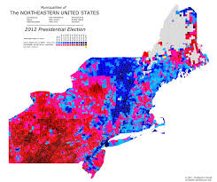 Map Of Counties In Pa Map The Partisan Makeup Of The Keystone State Politicspa