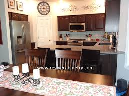 Refinished Cabinets Photo Gallery Refinishing Cabinets Boise Refinished Kitchen Dover