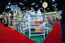 Gift Show Emerald Expositions Buys The International Gift Exposition In The