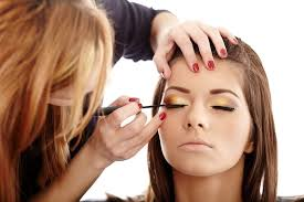local makeup classes makeup class