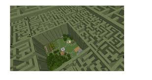Adventure Map Minecraft Adventure Map Maze Runner 1 8 Hardest Maze Map Ever