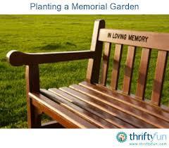 Engraved Garden Benches 31 Best Memorial Garden Images On Pinterest Memorial Gardens