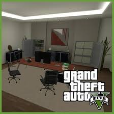 V Steam Chair Steam Workshop Office Gta V Online V1