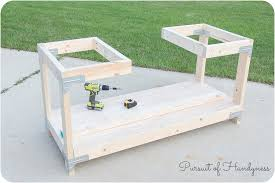 diy table saw stand diy mobile miter saw stand giveaway