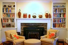 Mantel Decor Beautiful Fireplace Mantel Decor Ideas