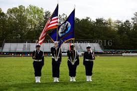 Calvert County Flag Locals Compete In Spring Games Thebaynet Com Thebaynet Com