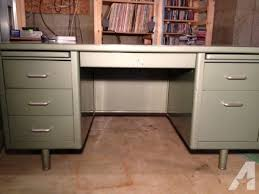 used metal office desk for sale incredible tanker desk classifieds buy sell tanker desk across the