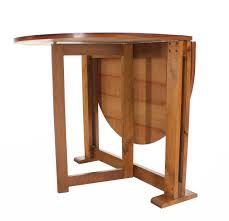 henkel harris dining room henkel harris side dropaf cherry end tables pair chairish table