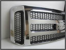 1999 ford f250 grill ford truck grill custom grills